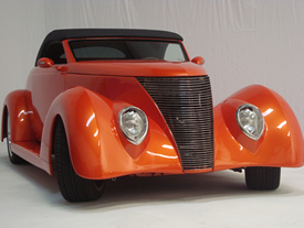 Ford Roadster 1937